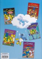Extrait 3 de l'album Les Simpson (Jungle) - 17. Sans filet !