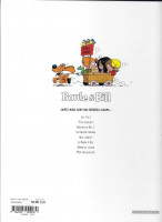Extrait 3 de l'album Boule & Bill (dès 2000) - HS. Super protecteurs des animaux