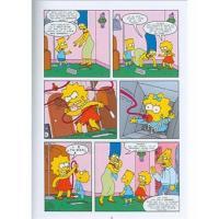 Extrait 2 de l'album Les Simpson (Jungle) - 3. Quelle bidonnade !