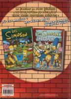 Extrait 3 de l'album Les Simpson (Jungle) - 3. Quelle bidonnade !