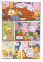Extrait 2 de l'album Les Simpson (Jungle) - 4. Totalement déjantés