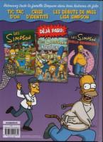 Extrait 3 de l'album Les Simpson (Jungle) - 4. Totalement déjantés