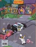 Extrait 3 de l'album Les Simpson (Jungle) - 5. Boing Boing Bart
