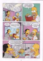Extrait 1 de l'album Les Simpson (Jungle) - 6. Trop forts !
