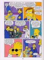 Extrait 2 de l'album Les Simpson (Jungle) - 9. Extra colossal !