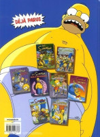 Extrait 3 de l'album Les Simpson (Jungle) - 9. Extra colossal !