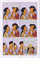 Extrait 1 de l'album Les Simpson (Jungle) - 8. Gros bosseur !