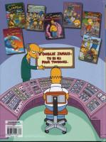 Extrait 3 de l'album Les Simpson (Jungle) - 8. Gros bosseur !
