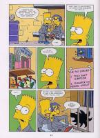 Extrait 2 de l'album Les Simpson (Jungle) - 10. Extravaganza
