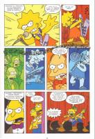 Extrait 1 de l'album Les Simpson (Jungle) - 11. Cirque en folie !