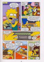 Extrait 2 de l'album Les Simpson (Jungle) - 11. Cirque en folie !
