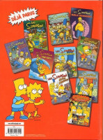 Extrait 3 de l'album Les Simpson (Jungle) - 11. Cirque en folie !