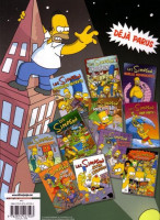 Extrait 3 de l'album Les Simpson (Jungle) - 12. Contre-attaque