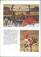 Extrait 2 de l'album Lucky Luke - HS. Daisy Town ( Le film)