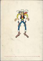 Extrait 3 de l'album Lucky Luke - HS. Daisy Town ( Le film)