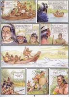 Extrait 2 de l'album Mayas - 5. Le Mont de l'Alligator