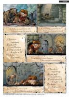 Extrait 2 de l'album Les arcanes de Naheulbeuk - 1. Bière, Monstre et Bière