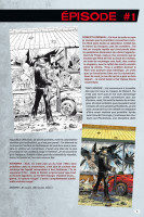 Extrait 1 de l'album Walking Dead - HS. Walking Dead - Art Book