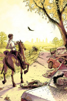 Extrait 2 de l'album Walking Dead - HS. Walking Dead - Art Book