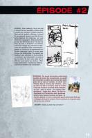 Extrait 3 de l'album Walking Dead - HS. Walking Dead - Art Book