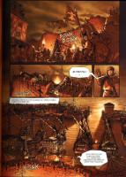 Extrait 2 de l'album Cross Fire - INT. Intégrale - Tome 1 à 4