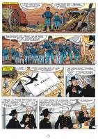 Extrait 2 de l'album Les Tuniques bleues - 57. Colorado story