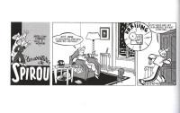 Extrait 1 de l'album Spirou et Fantasio - HS. Spirou par Chaland - Tome 1