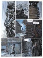 Extrait 2 de l'album Thorgal - 32. La Bataille d'Asgard