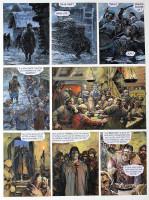 Extrait 3 de l'album Thorgal - 32. La Bataille d'Asgard