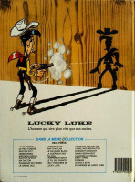 Extrait 3 de l'album Lucky Luke - 49. Sarah Bernhardt