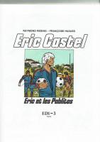 Extrait 1 de l'album Eric Castel - 1. Eric et les Pablitos