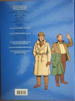 Extrait 3 de l'album Blake et Mortimer (Blake et Mortimer) - 22. L'Onde Septimus