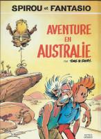 Extrait 3 de l'album Spirou et Fantasio - HS. Virus / Aventure en Australie