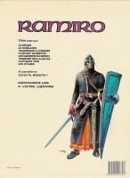 Extrait 3 de l'album Ramiro - 6. Tonnerre sur la Galice