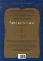 Extrait 3 de l'album Contes & légendes des régions de France - 3. Nord - Pas de Calais