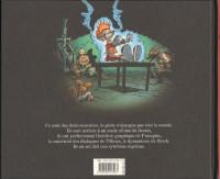 Extrait 3 de l'album Dans l'enfer des hauts de pages (One-shot)