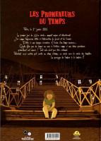 Extrait 3 de l'album Les Promeneurs du temps - 1. L'equation interdite