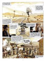 Extrait 1 de l'album Western (One-shot)