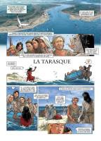 Extrait 2 de l'album Contes & légendes des régions de France - 1. Provence