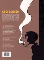 Extrait 3 de l'album Léo Loden - INT. Intégrale 2