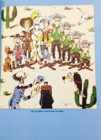 Extrait 1 de l'album Lucky Luke - 34. Dalton City