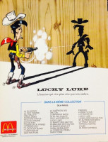 Extrait 3 de l'album Lucky Luke - 34. Dalton City