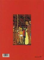 Extrait 3 de l'album Les ados du béton (One-shot)