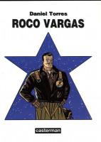 Extrait 1 de l'album Roco Vargas - INT. Roco Vargas - Tomes 1 à 4