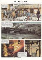Extrait 1 de l'album Une aventure de Gérard Craan - 2. Au Dolle Mol