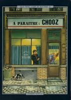 Extrait 3 de l'album Une aventure de Gérard Craan - 2. Au Dolle Mol