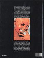 Extrait 3 de l'album Les Passagers du vent - HS. Bourgeon à la Hune