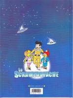 Extrait 3 de l'album Le Scrameustache - 42. Le Géant d'Imenoca