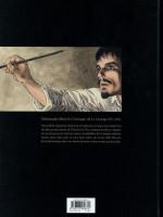 Extrait 3 de l'album Le Caravage - 1. La Palette et l'Épée