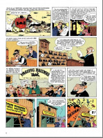Extrait 2 de l'album Lucky Luke - 59. Le Pony Express